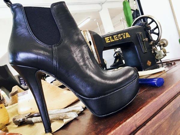 Lucidatura-professionale-di-scarpe-firenze-padova